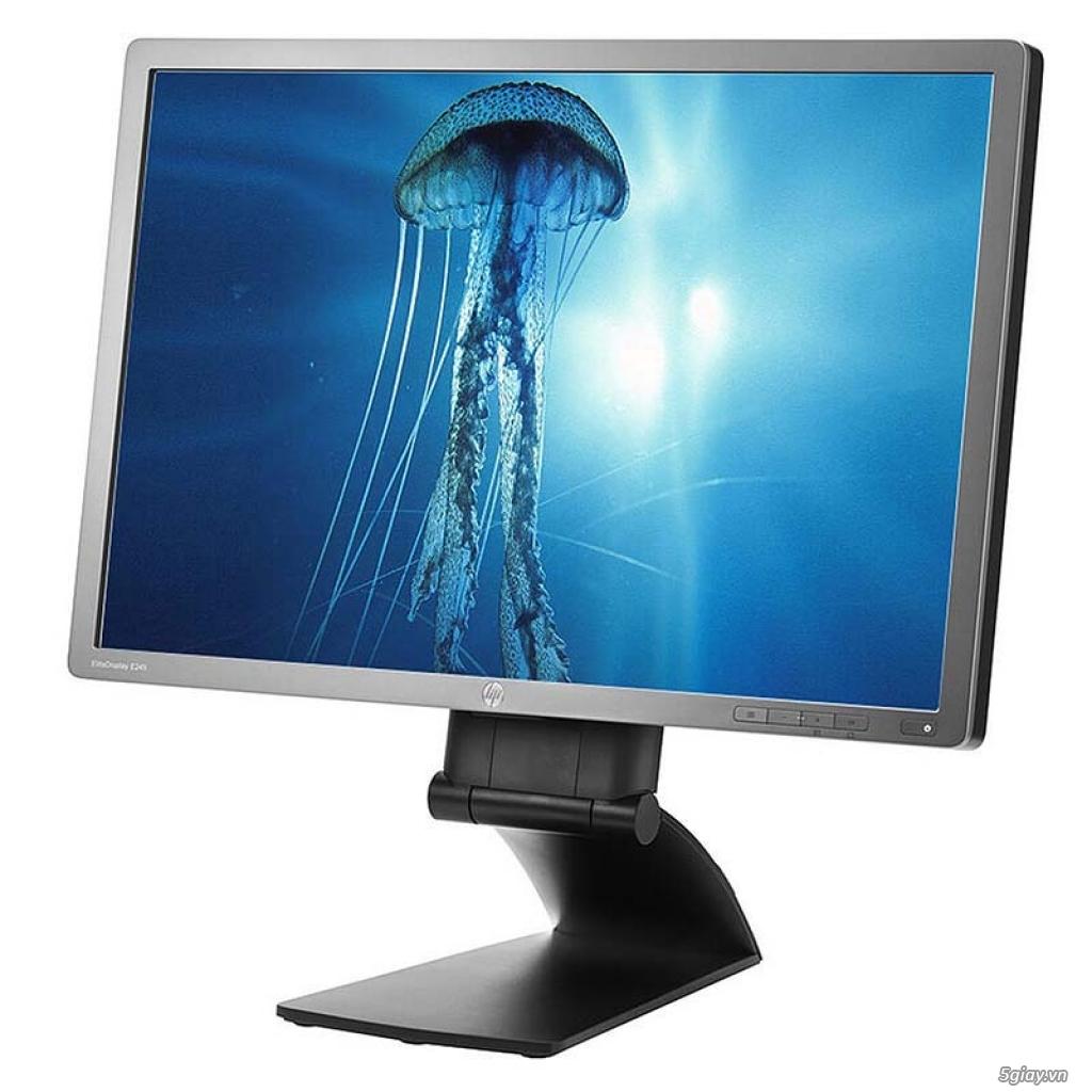 Màn hình LCD Cũ 20 đến 27 inch:Dell, HP, ASUS, LG, Samsung Bảo hành 6T - 13
