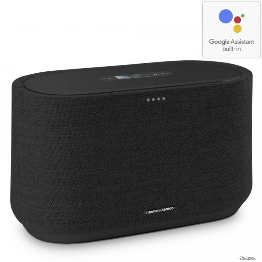 Cần bán: Loa Bluetooth/Wifi Harman Kardon Citation 300 (Fullbox) - 3