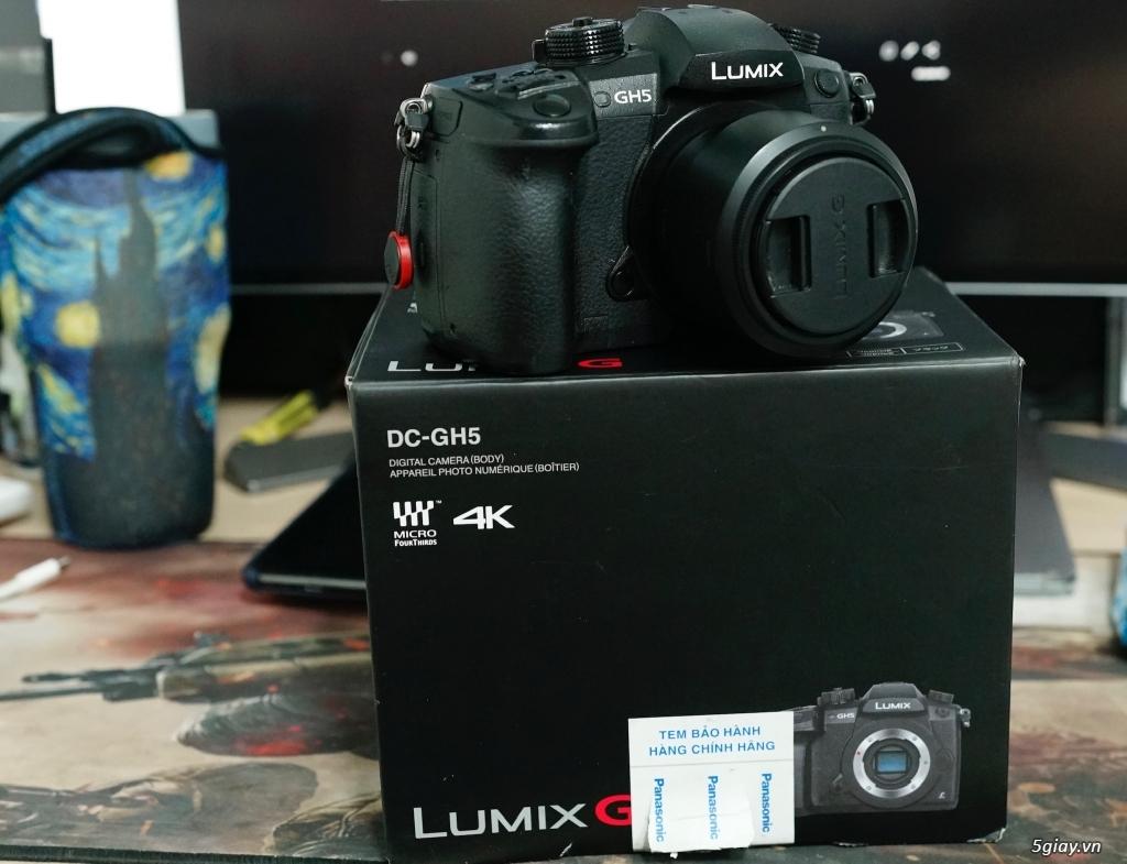 lens FUJI XF10-24 f4|Canon 28, 70-200, ex580ii|Body GH5 - 5