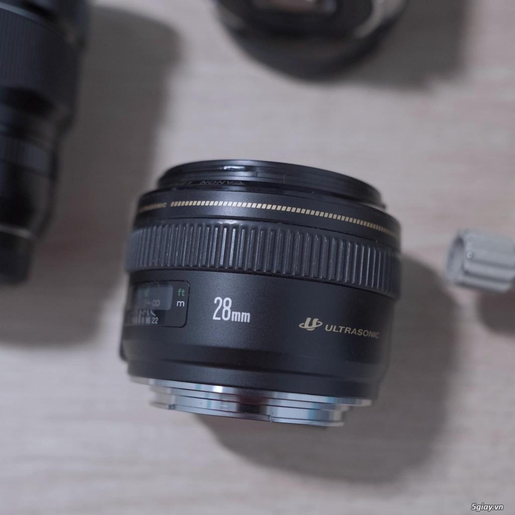 lens FUJI XF10-24 f4|Canon 28, 70-200, ex580ii|Body GH5 - 3
