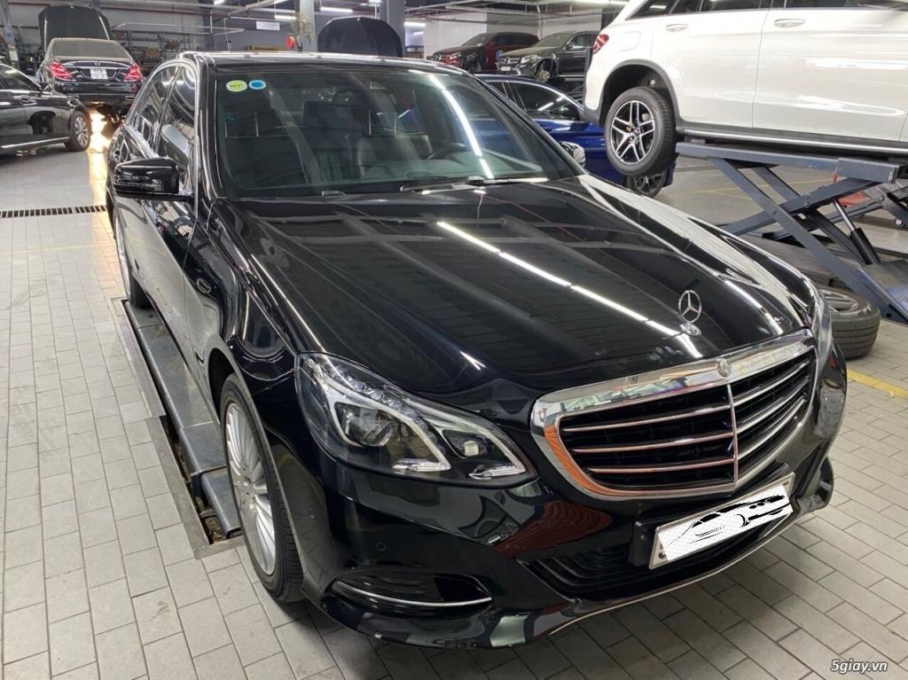 Bán Mercedes E200 2016 Giá siêu tốt siêu mới - 1