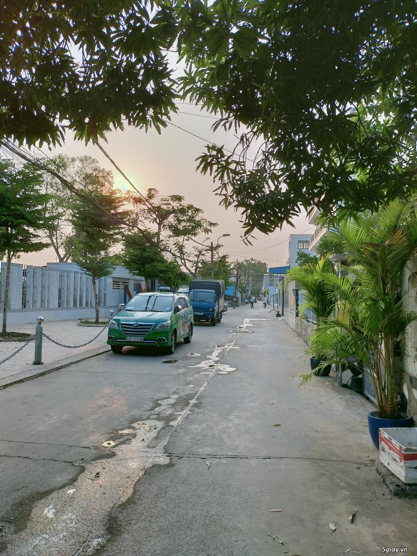Nhà Quận 2 cho thuê lâu dài. Nam Hải - 091.227.6650