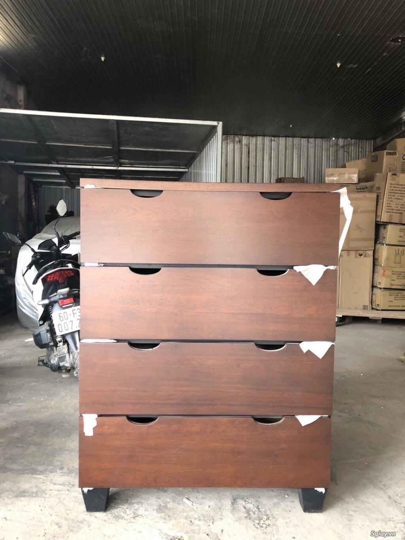 nội thất đồ gỗ xuất qua HÀ LAN_ bể hợp đồng thanh lý giá rẻ - 20