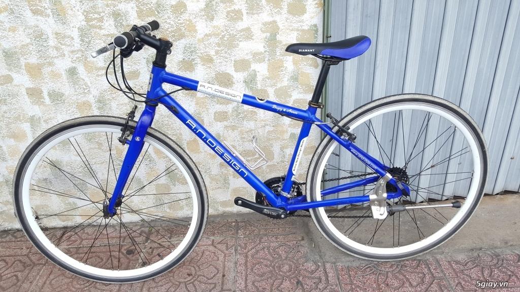 Xe đạp - Nhật - Anh - Pháp - Mỹ - Canada - Tây Ban Nha - Italia - Đức - 3
