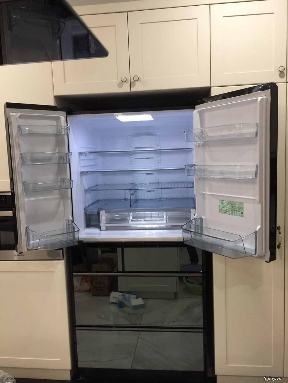 Tủ lạnh nội địa Nhật Hitachi - 2