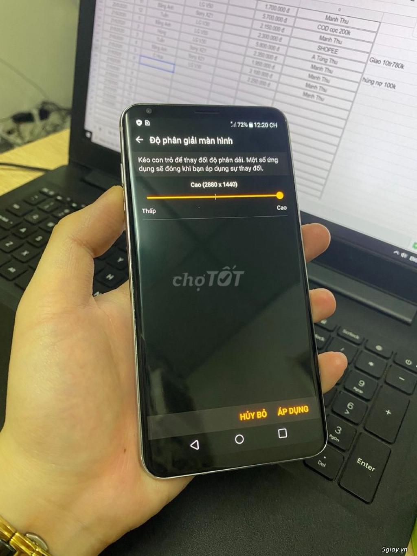 Samsung A8 2018 Ram4gb 2SIM , Chống NƯỚC , Pin trâu màn đẹp - 1
