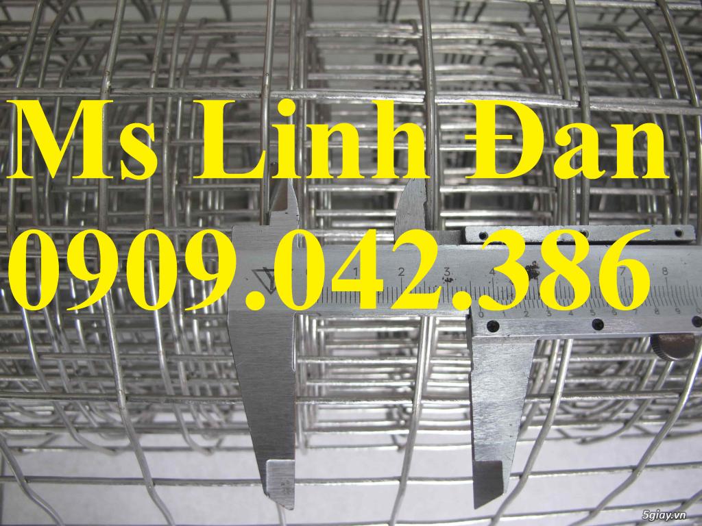 lưới hàn inox, chuyên cung cấp lưới hàn inox, lưới thép hàn không gỉ - 4
