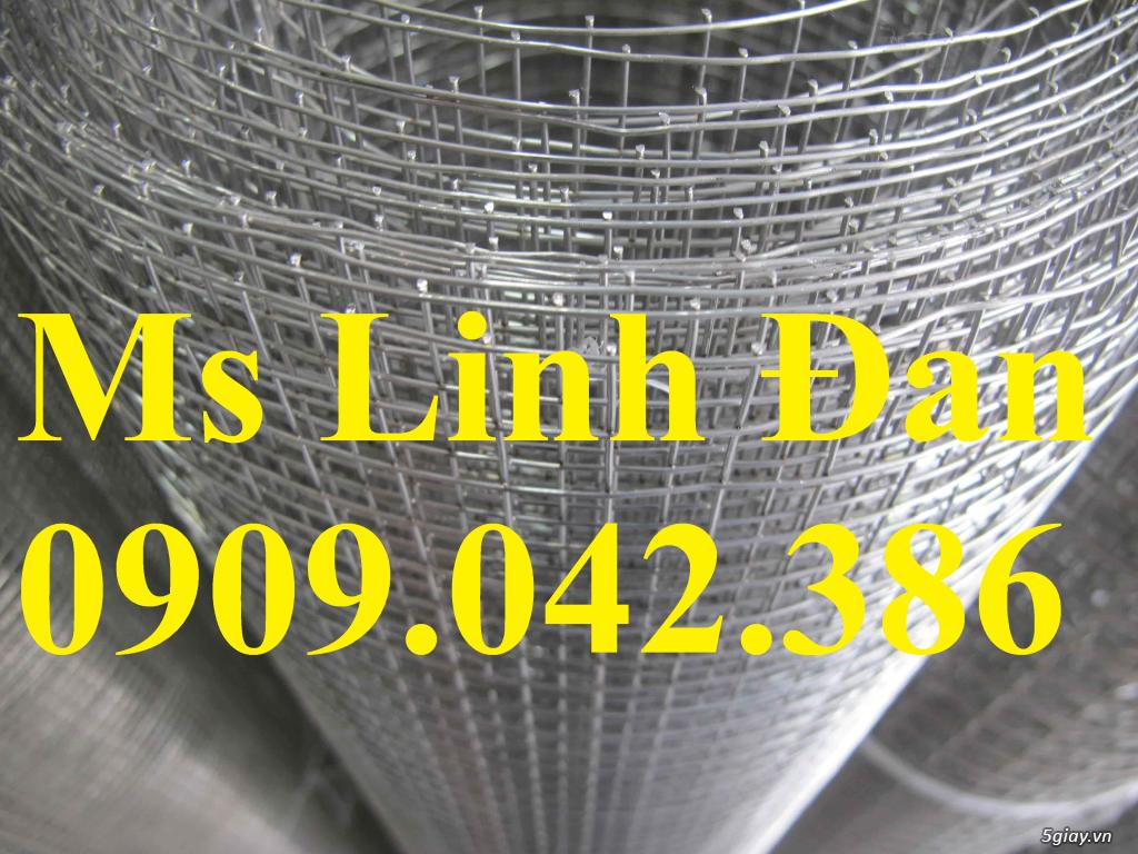 lưới hàn inox, chuyên cung cấp lưới hàn inox, lưới thép hàn không gỉ - 2