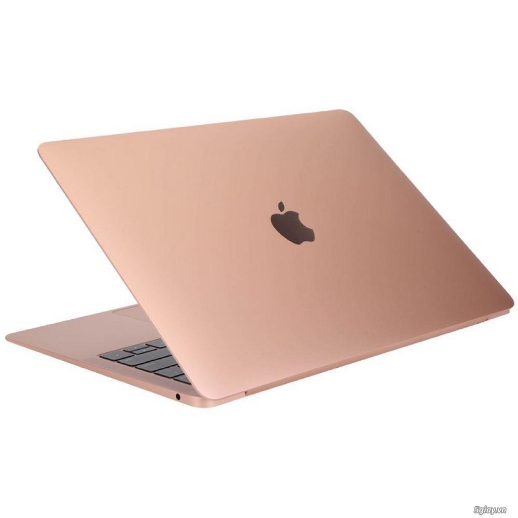 Macbook Air Retina 2019 13.3 inch Core i5 RAM 8GB SSD 128GB