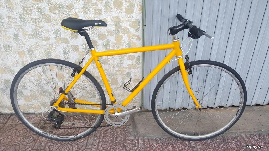 Xe đạp - Nhật - Anh - Pháp - Mỹ - Canada - Tây Ban Nha - Italia - Đức