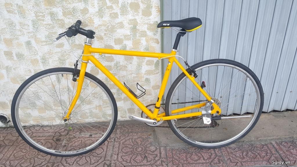 Xe đạp - Nhật - Anh - Pháp - Mỹ - Canada - Tây Ban Nha - Italia - Đức - 1