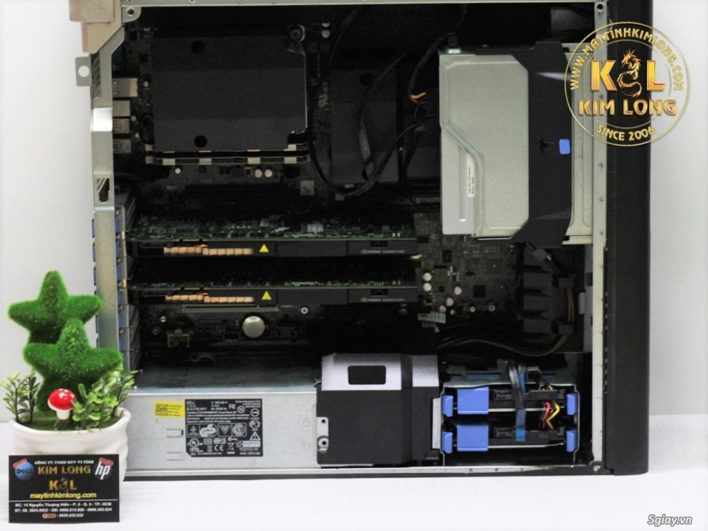 KimLong cung cấp Barebone Dell-HP Bảng giá linh kiện CPU,Ram.Giá cực rẻ-update hằng ngày - 4