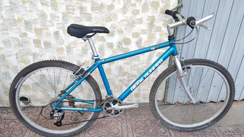Xe đạp - Nhật - Anh - Pháp - Mỹ - Canada - Tây Ban Nha - Italia - Đức - 5
