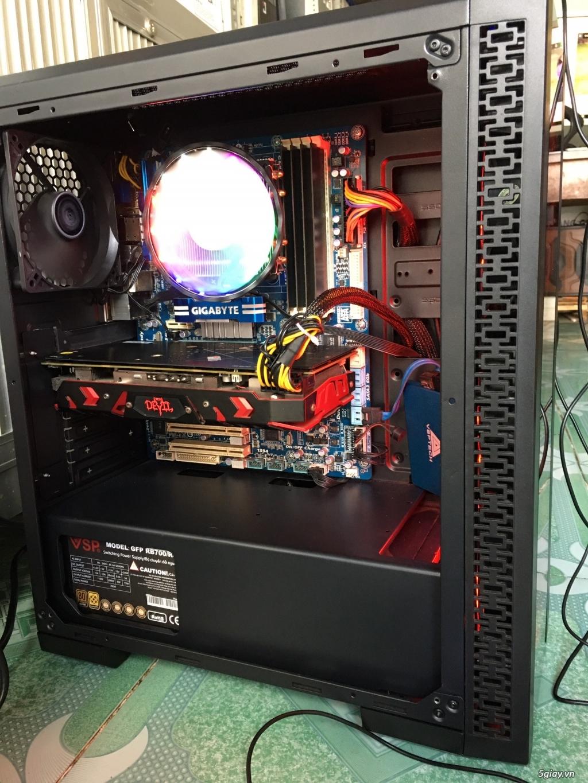CÒN VÀI EM AMD x6 1050t CHUYÊN GAME - ĐỒ HỌA -VĂN PHÒNG .... - 1