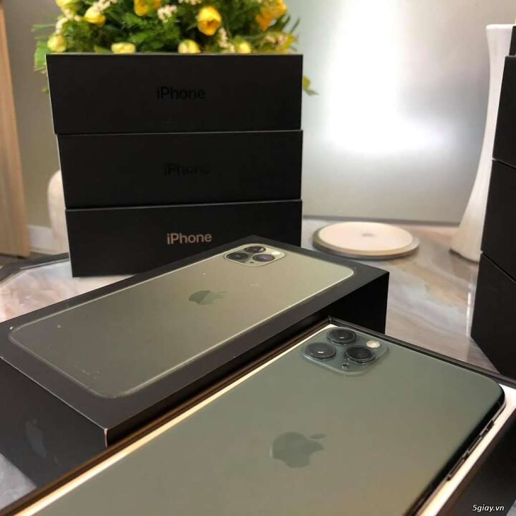 Hộp Zin IPhone Cho Anh Em Cửa Hàng Đóng Máy - 2