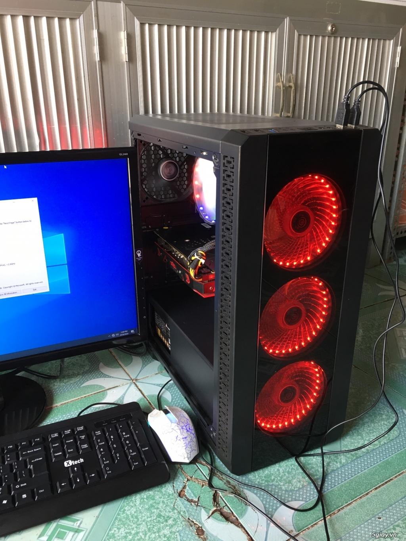CÒN VÀI EM AMD x6 1050t CHUYÊN GAME - ĐỒ HỌA -VĂN PHÒNG ....