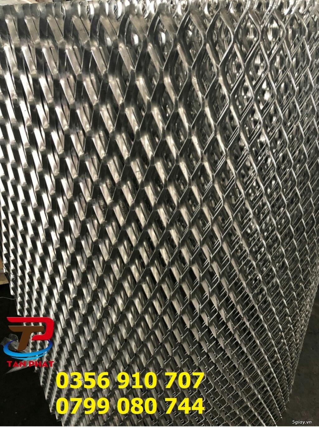 Lưới thép mắt cáo, lưới hình thoi, lưới sắt hình thoi - 8
