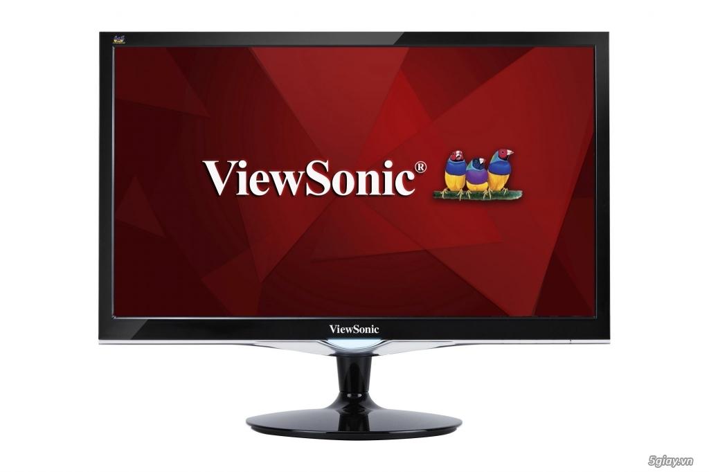 Màn hình LCD LG , Viewsonic 22-27inch cũ - 7
