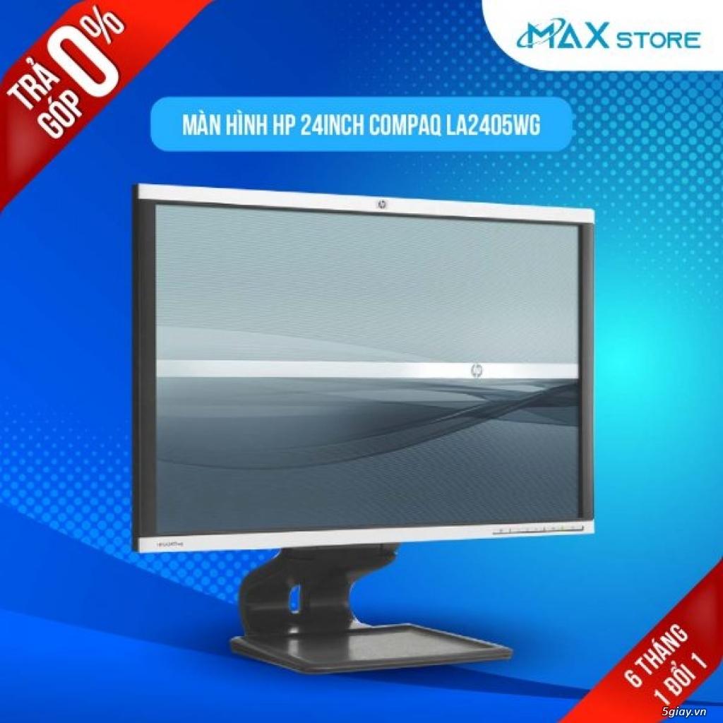 Màn hình LCD HP 22 đến 27inch Bảo hành 6 Tháng - 5