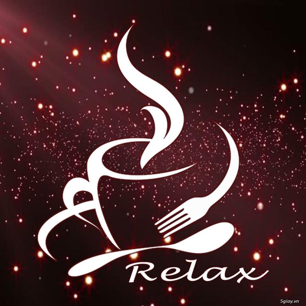 Relax Cafe tuyển nhân viên phục vụ