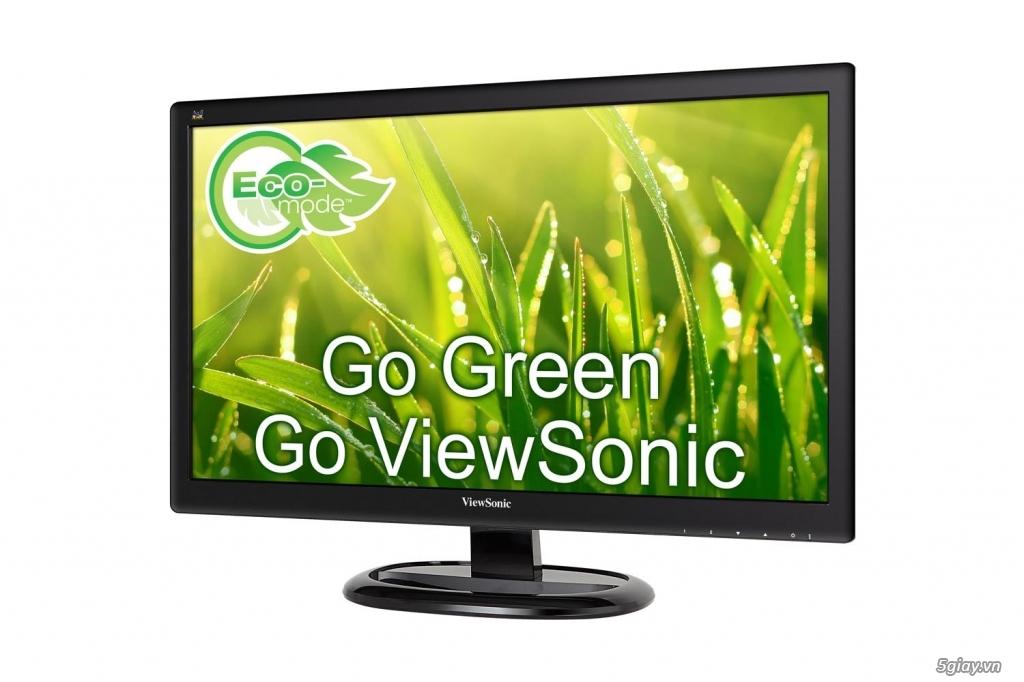 Màn hình LCD LG , Viewsonic 22-27inch cũ - 4