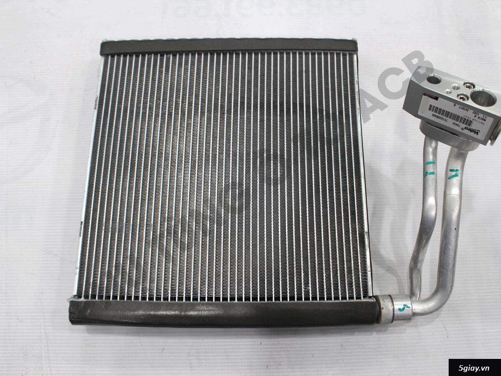 Dàn lạnh Nissan Teana - 4
