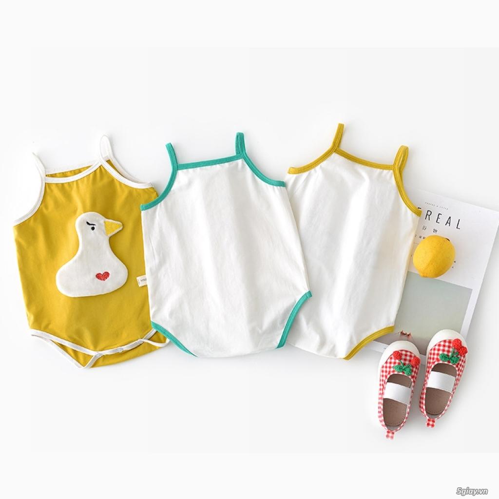 Xả lô hàng quần áo cho bé giá rẻ - 4