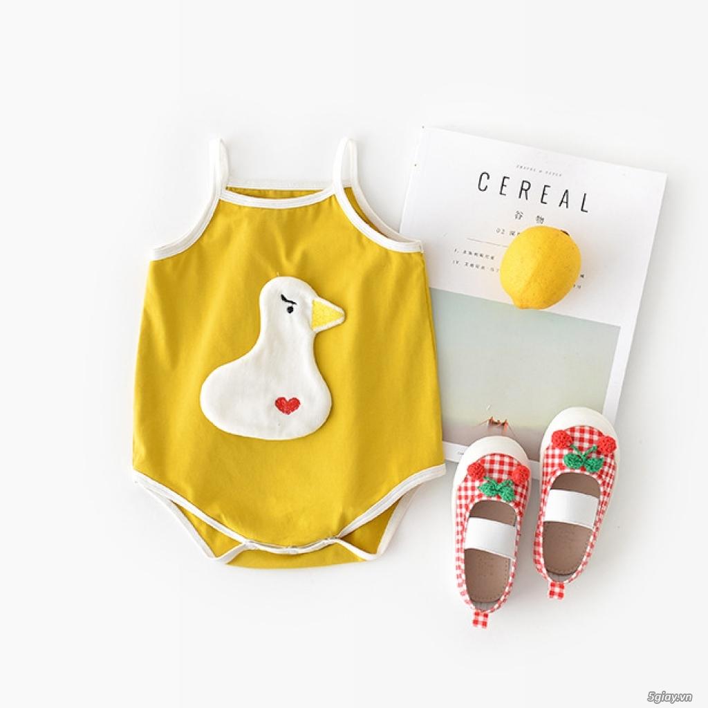 Xả lô hàng quần áo cho bé giá rẻ - 1