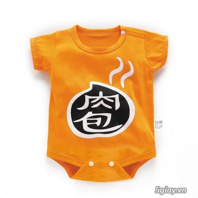 Xả lô hàng quần áo cho bé giá rẻ - 9