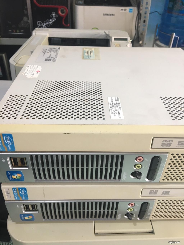 MÁY BỘ NEC HÀNG NHẬT COI3-2120/RAM4G/HDD250G GIÁ RẺ NHẤT