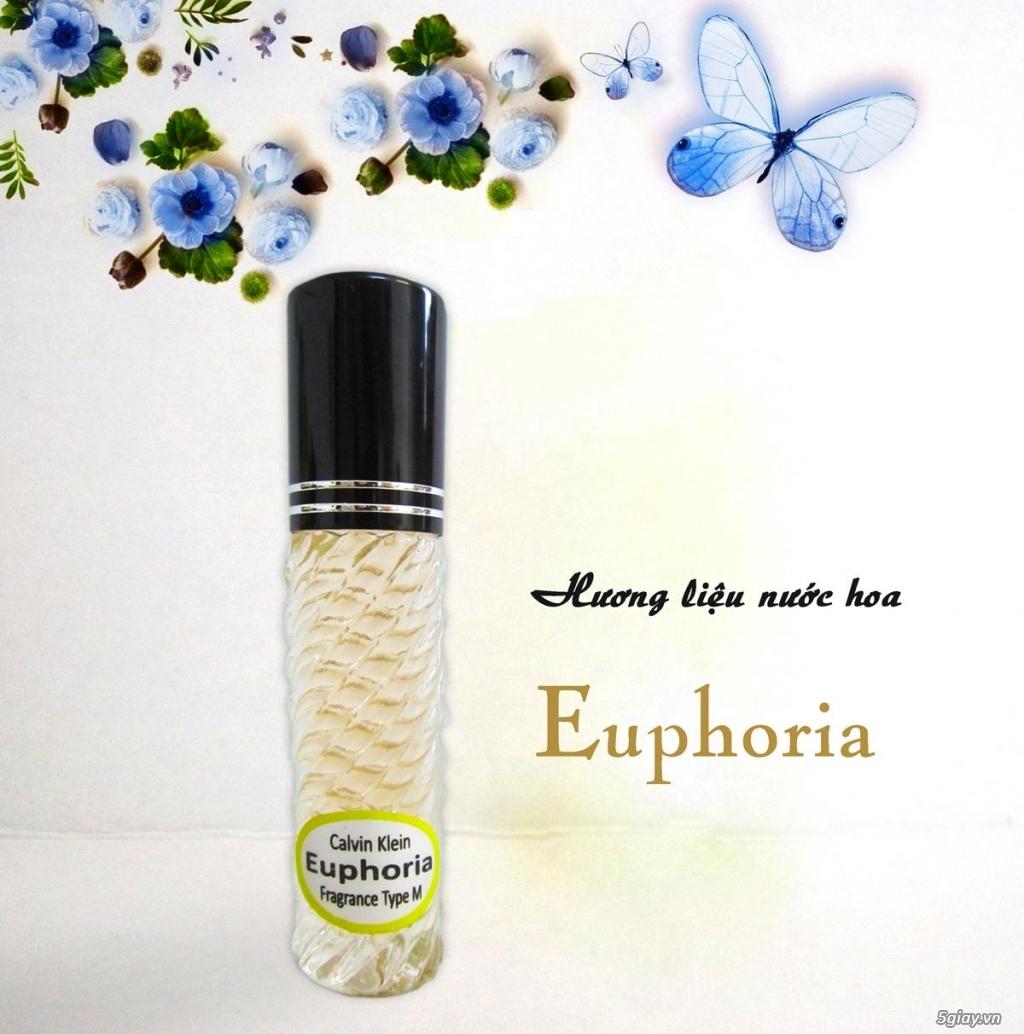 Nước hoa tinh dầu dạng lăn với 200 mùi hương giao sĩ và lẻ 0931238978 - 2
