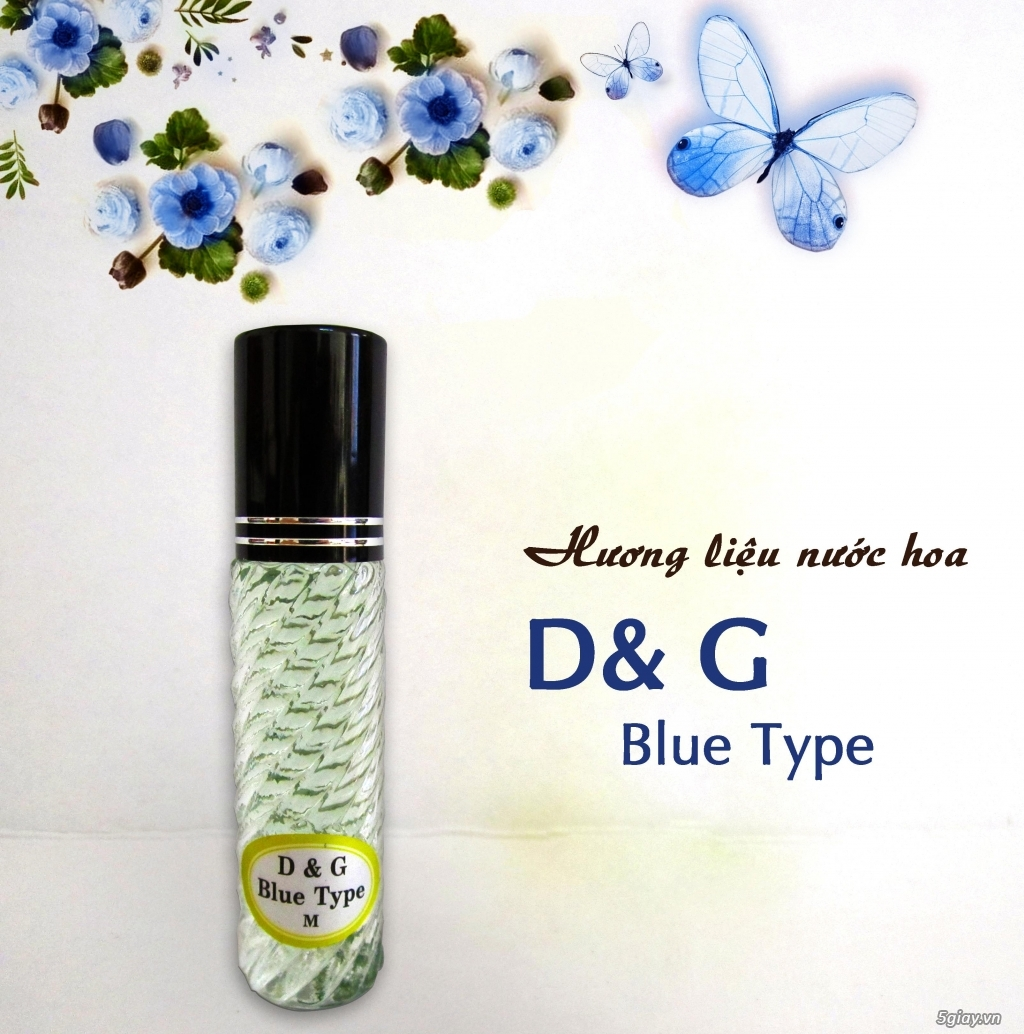 Nước hoa tinh dầu dạng lăn với 200 mùi hương giao sĩ và lẻ 0931238978 - 4