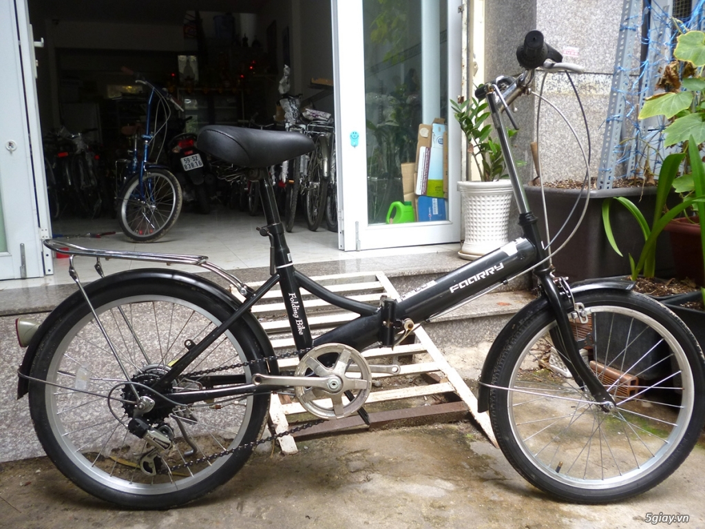 Chuyên bán xe đạp Nhật hàng bãi (secondhand bikes) - 17