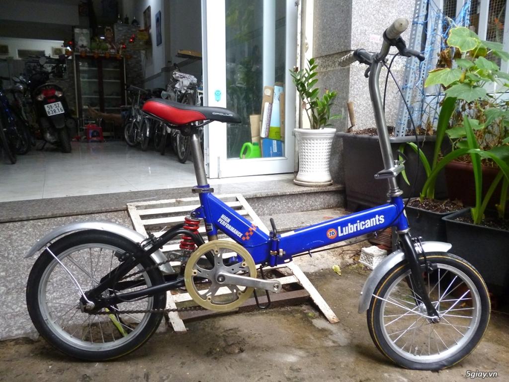 Chuyên bán xe đạp Nhật hàng bãi (secondhand bikes) - 2