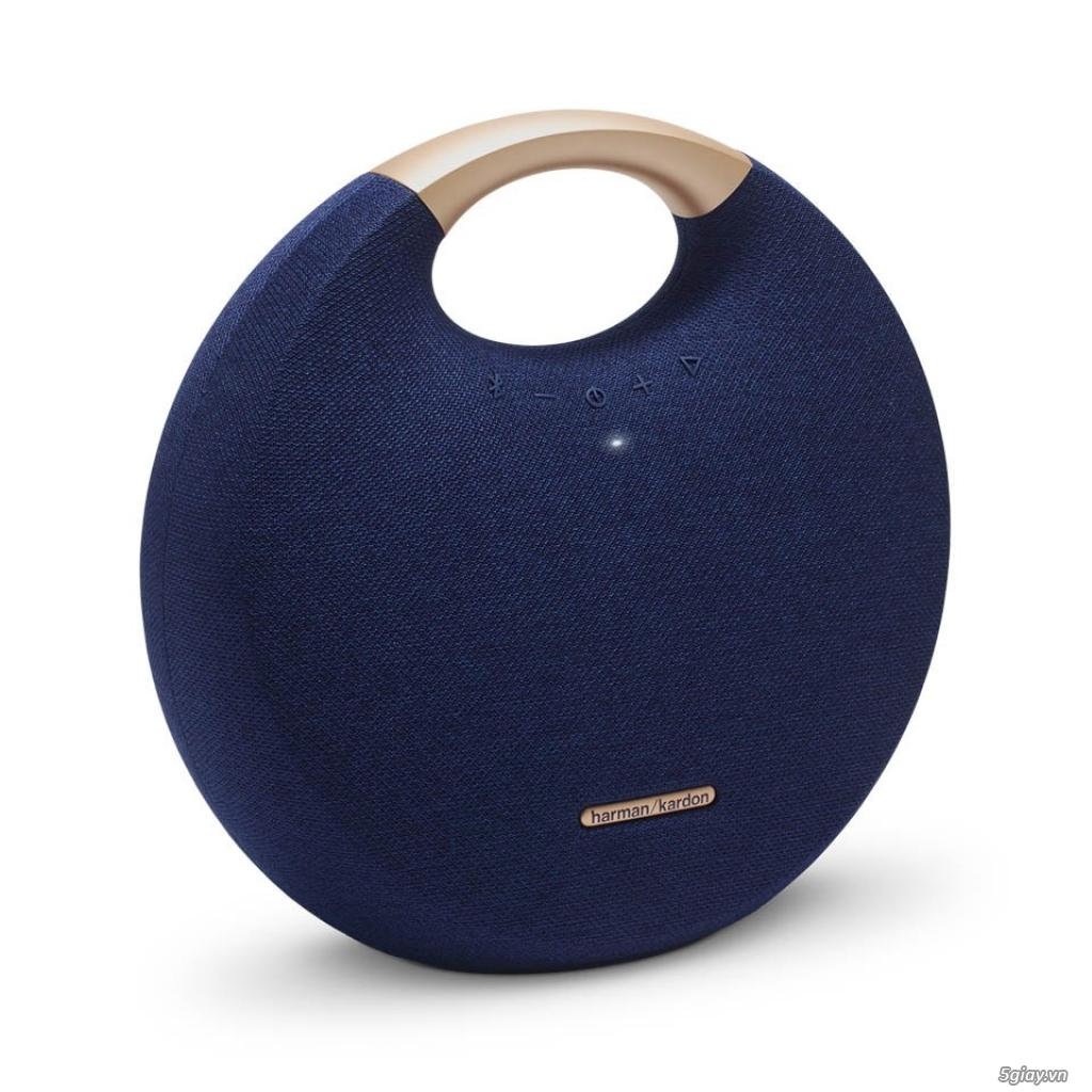 Loa Bluetooth harman/kardon GO + PLAY MINI -Hàng chính hãng - 2