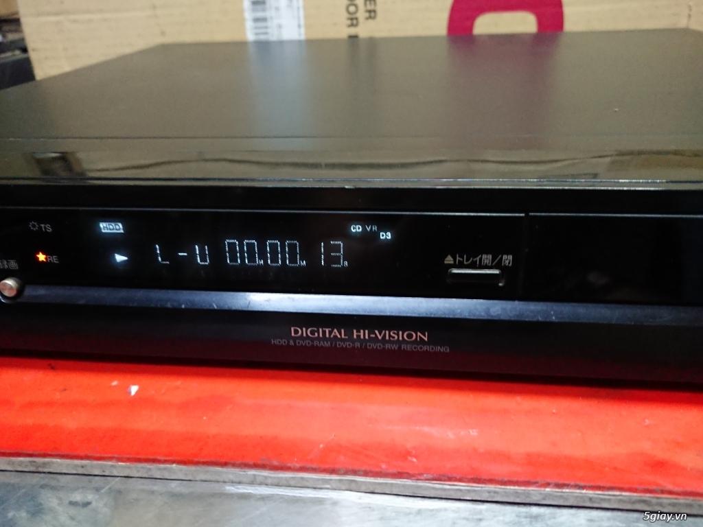 Đầu DVD cao cấp có ổ cứng trong chơi nhạc NET cực hay - 3