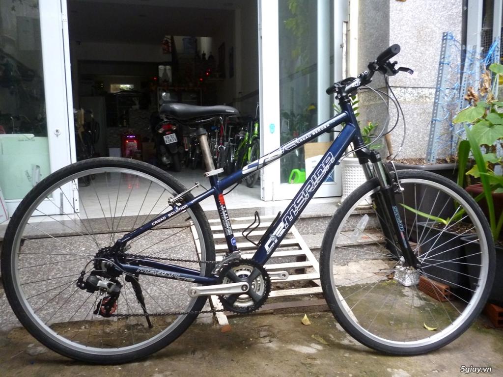 Chuyên bán xe đạp Nhật hàng bãi (secondhand bikes) - 39