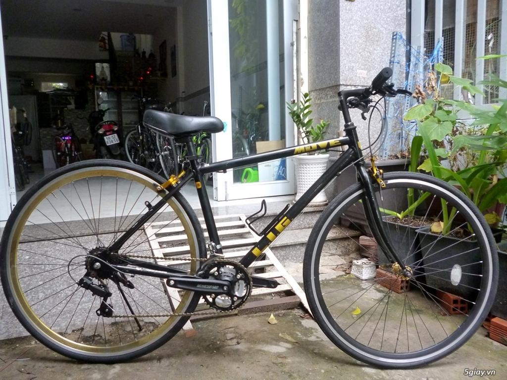 Chuyên bán xe đạp Nhật hàng bãi (secondhand bikes) - 38