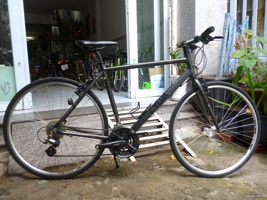 Chuyên bán xe đạp Nhật hàng bãi (secondhand bikes) - 36