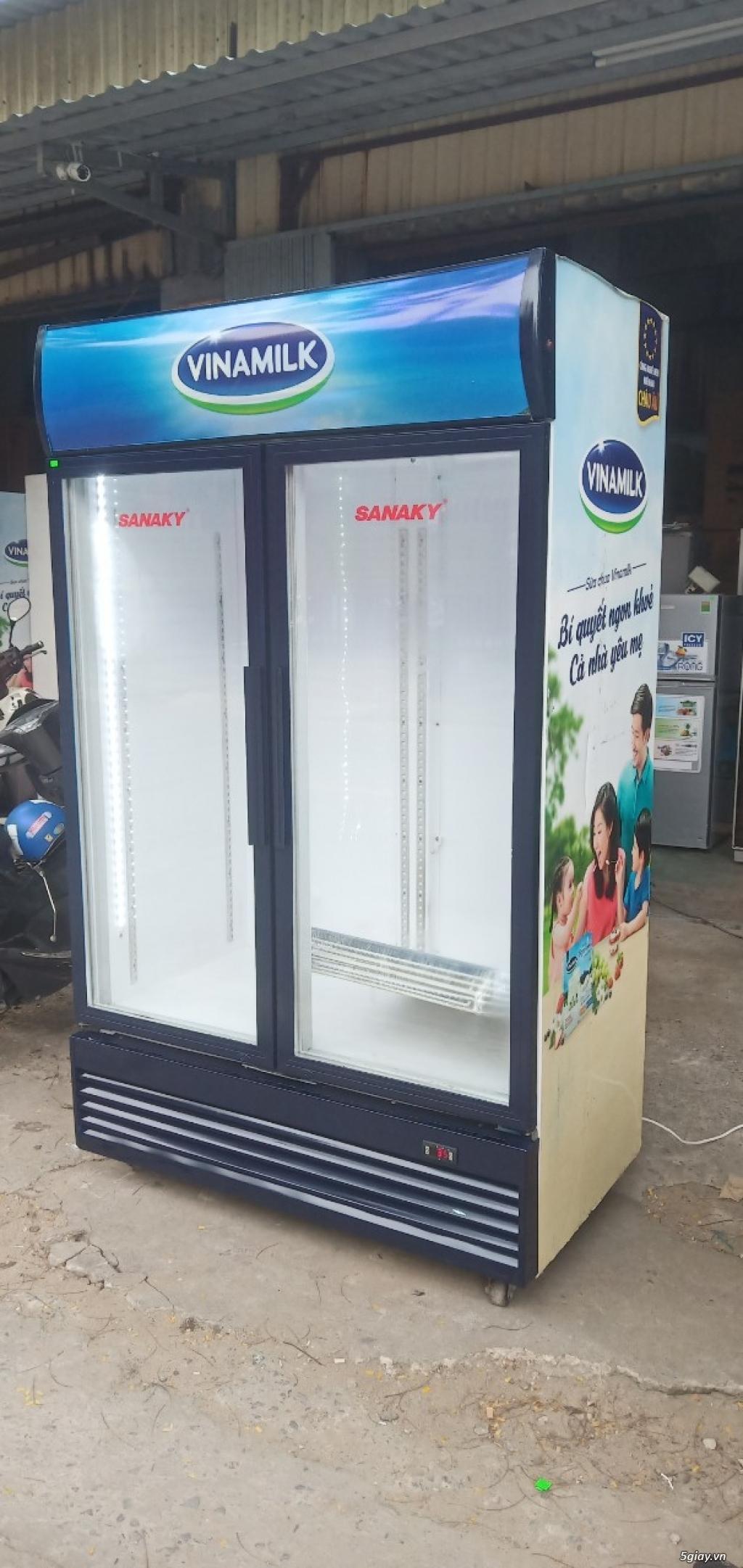 tủ mát sanaky 1200 lít VH-209HP