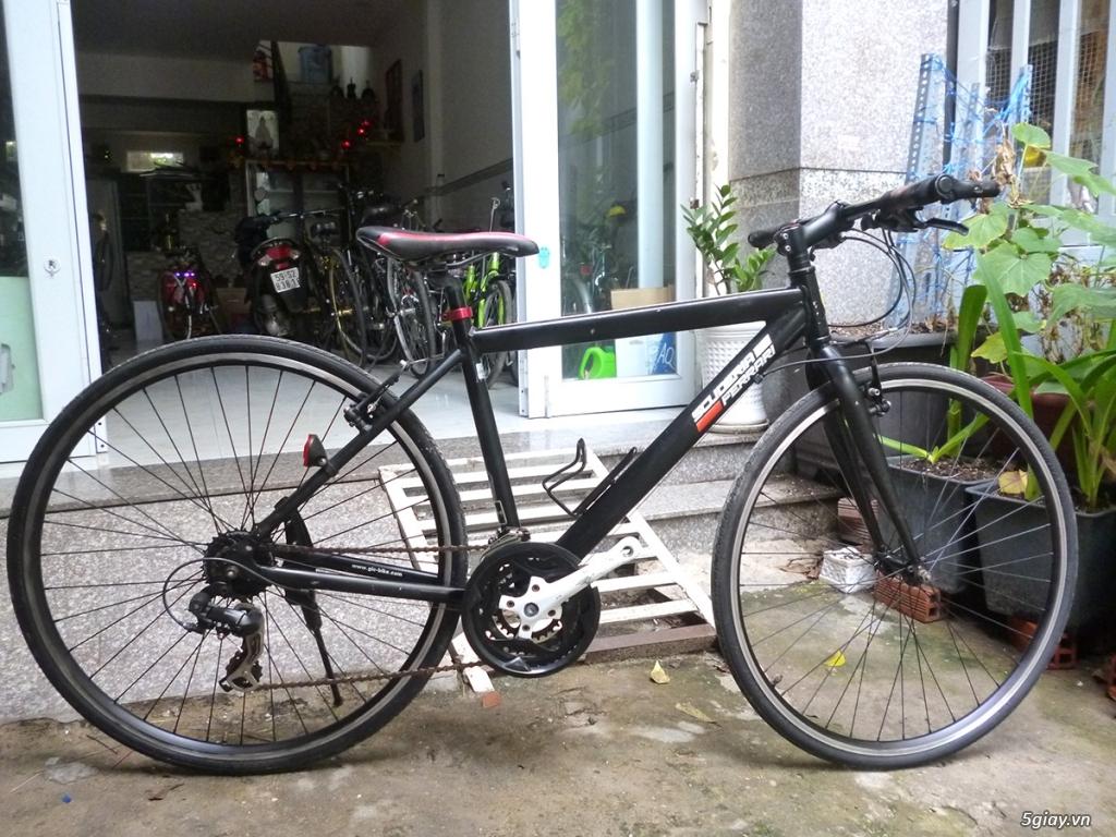 Chuyên bán xe đạp Nhật hàng bãi (secondhand bikes) - 37