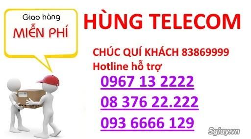SIM 4G [ LTE ] - SIÊU TỐC ĐỘ - HÙNG TELECOM { 0967132222} - 1