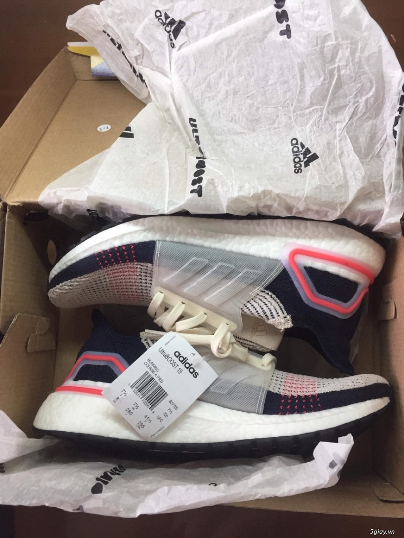 Giày Adias UltraBoost 19 Size 40 - 41 - 1
