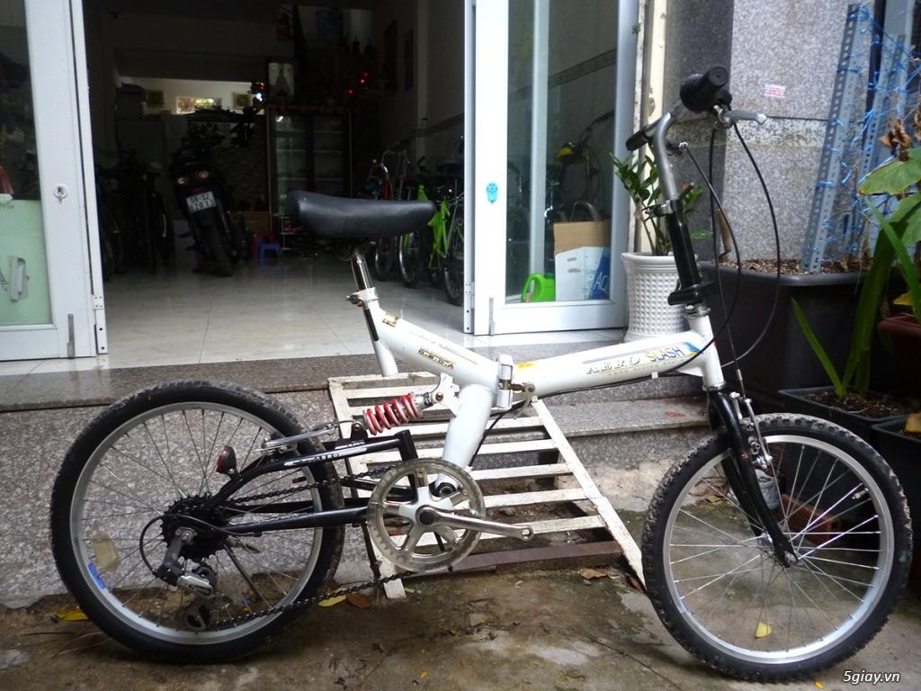 Chuyên bán xe đạp Nhật hàng bãi (secondhand bikes) - 15
