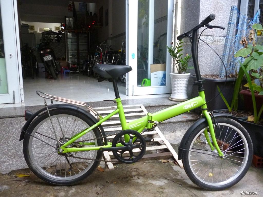 Chuyên bán xe đạp Nhật hàng bãi (secondhand bikes) - 4