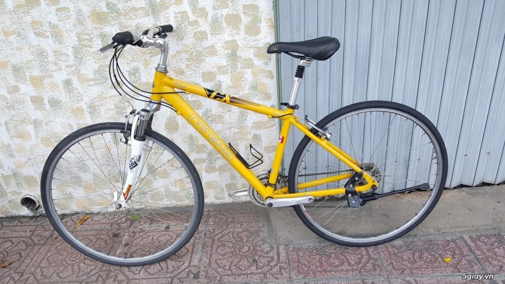 Xe đạp - Nhật - Anh - Pháp - Mỹ - Canada - Tây Ban Nha - Italia - Đức - 27