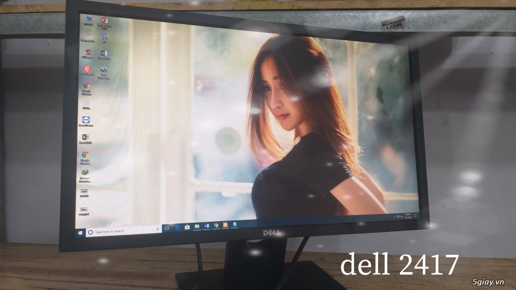 Màn hình LCD  LED 465 Lê Đại Hành bảo hành 36 tháng - 8