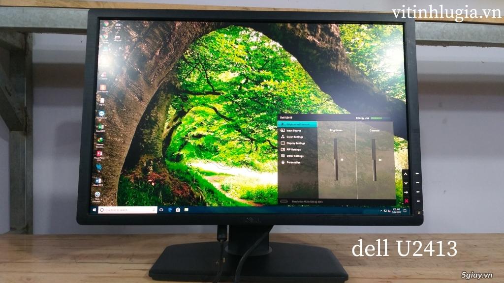 Màn hình LCD  LED 465 Lê Đại Hành bảo hành 36 tháng - 4