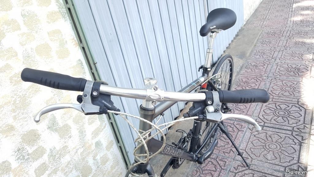 Xe đạp - Nhật - Anh - Pháp - Mỹ - Canada - Tây Ban Nha - Italia - Đức - 23