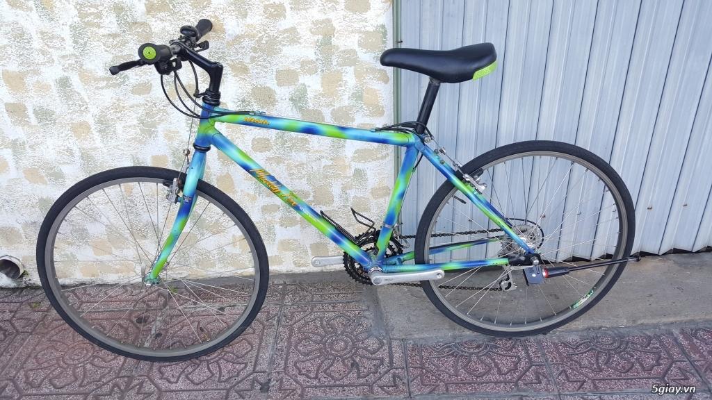 Xe đạp - Nhật - Anh - Pháp - Mỹ - Canada - Tây Ban Nha - Italia - Đức - 14
